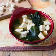Мисо-суп в домашних условиях — рецепт с фото и видео