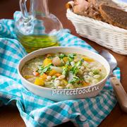 Суп минестроне — рецепт с фото и видео