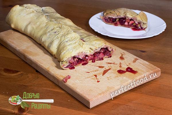 veganskij-shtrudel-s-vishnej-recept-foto