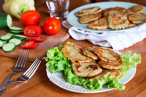 Драники картофельные рецепт с фото и видео