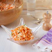 Салат с редькой дайкон - рецепт